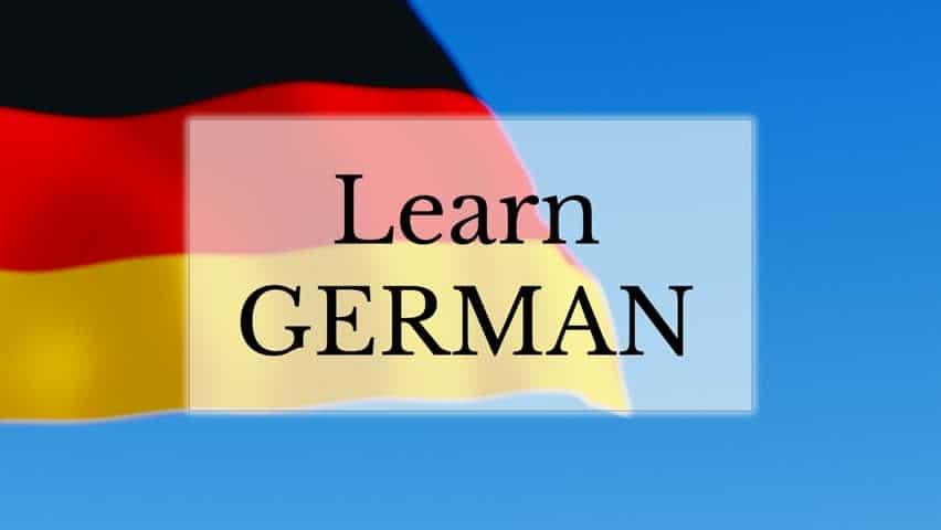 German Language - Foundation Course