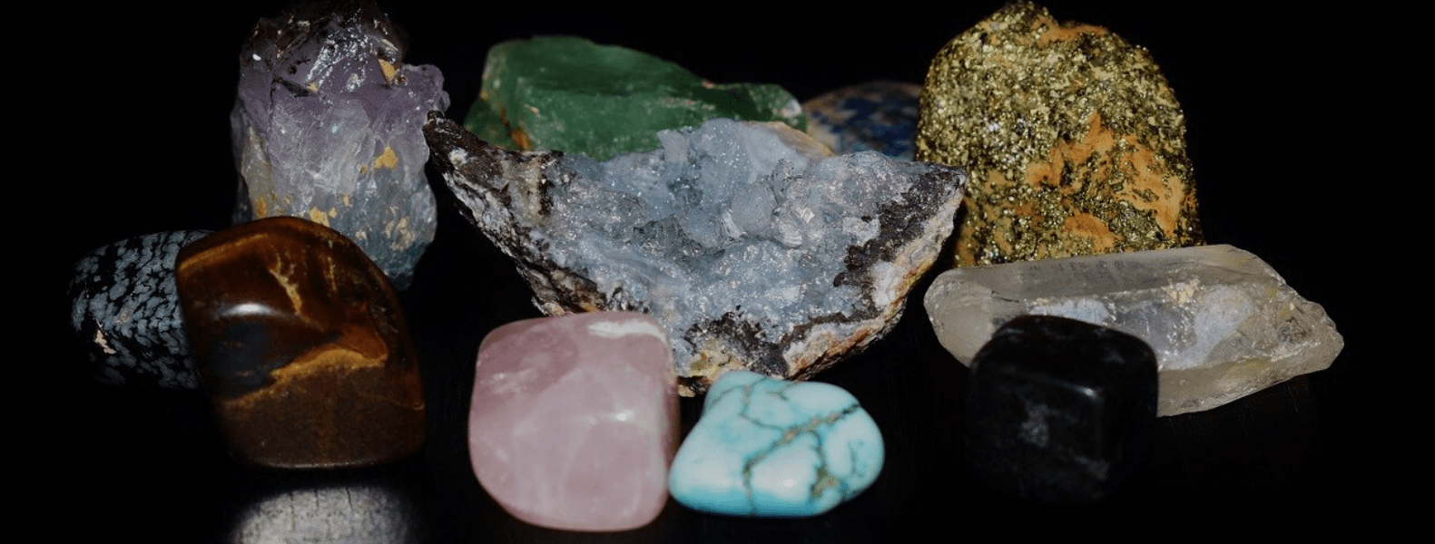Creative Courses Gemology  Course