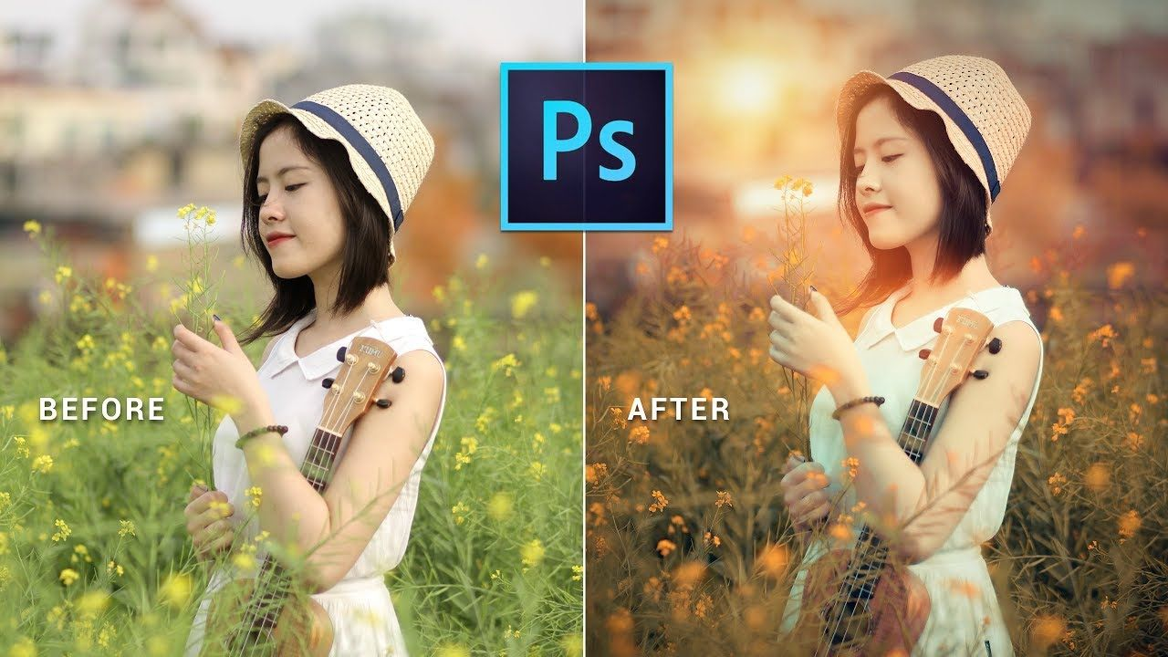 Creative Courses Adobe Photoshop for Beginner